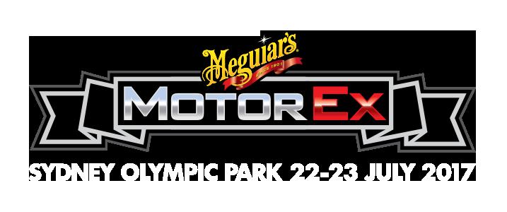 Motor Ex 2017 - Sydney
