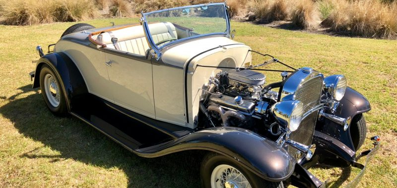 1932 Chevrolet Roadster - Photo Slideshow